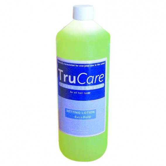 Trucare Set Lotion Extra Hold 1 Litre