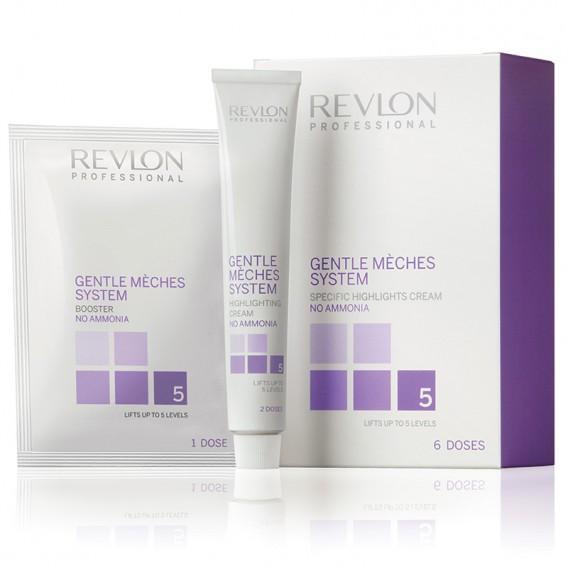 Revlon Gentle Meches System