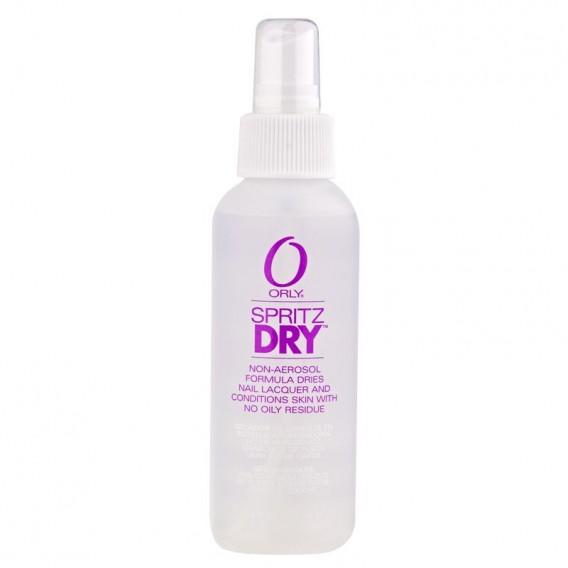 Orly Spritz Dry 480ml