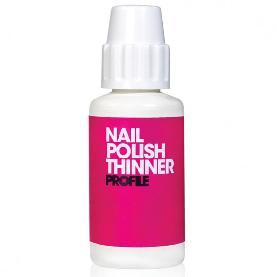Profile Nail Polish Thinner 30ml