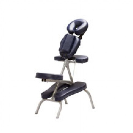 Affinity Puma On-Site Chair Navy