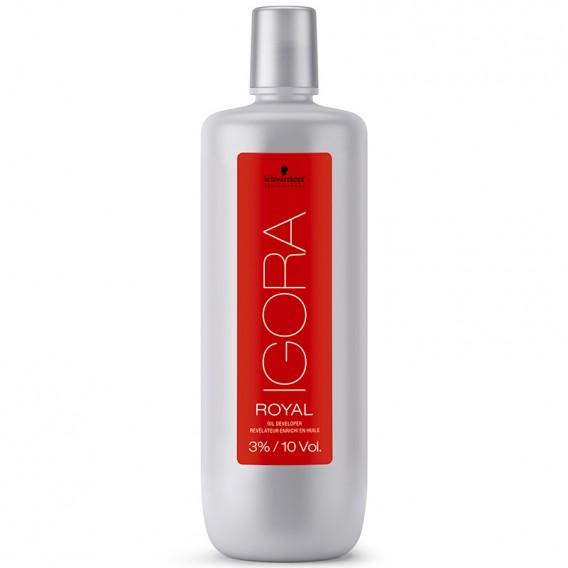 Igora Royal Oil Developer 3% 1 Ltr