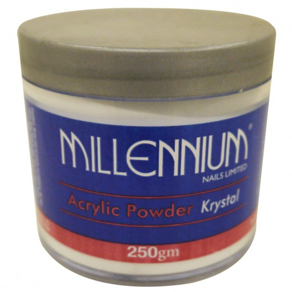 Millennium Acrylic Powder 250ml
