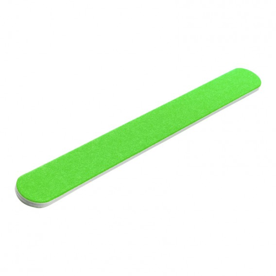 The Edge Neon Green File 240/240 Grit