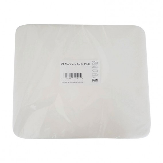The Edge Disposable Manicure Table Pads (x24)