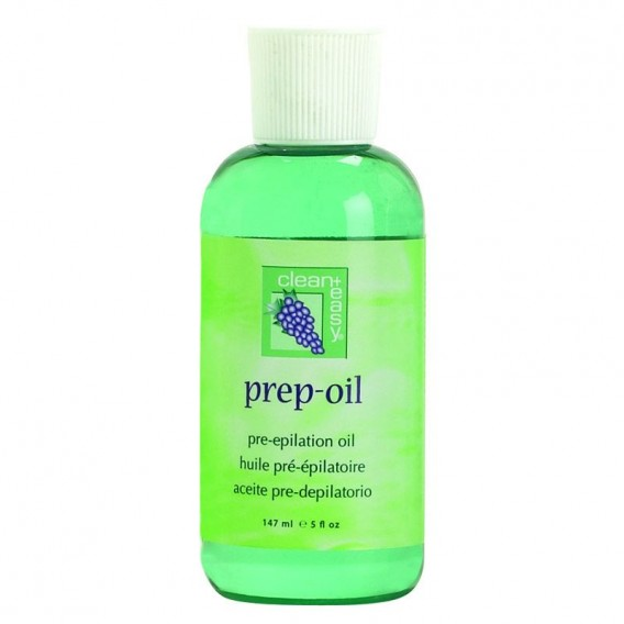 Clean + Easy Prep Oil 147ml