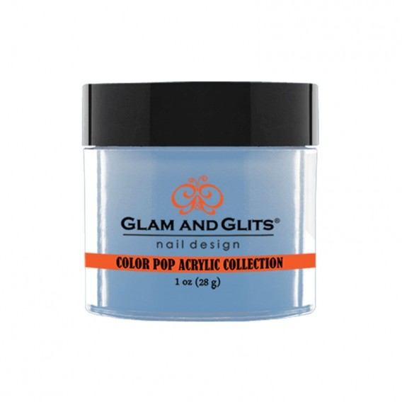 Glam And Glits Color Pop Acrylic Collection Beach Cruiser 28g