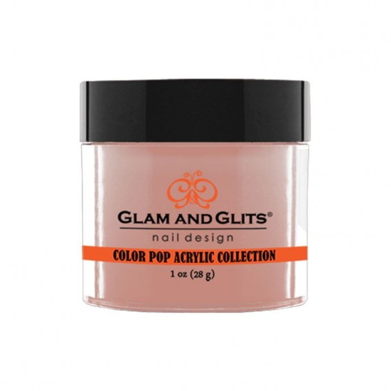 Glam And Glits Color Pop Acrylic Collection Almost Nude 28g