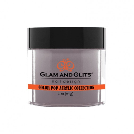 Glam And Glits Color Pop Acrylic Collection Barefoot 28g