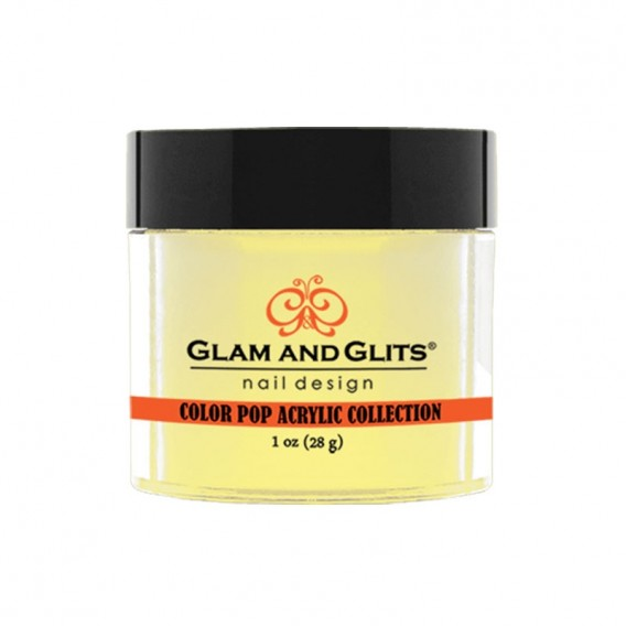 Glam And Glits Color Pop Acrylic Collection Glow With Me 28g