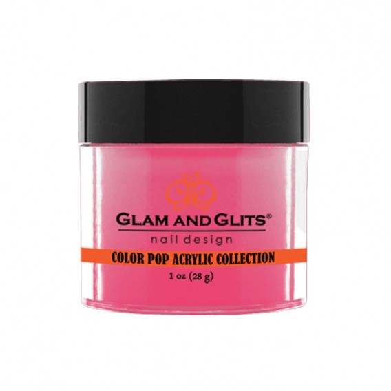 Glam And Glits Color Pop Acrylic Collection Polka Dots 28g