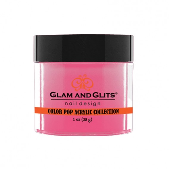Glam And Glits Color Pop Acrylic Collection Ice Cream Pop 28g