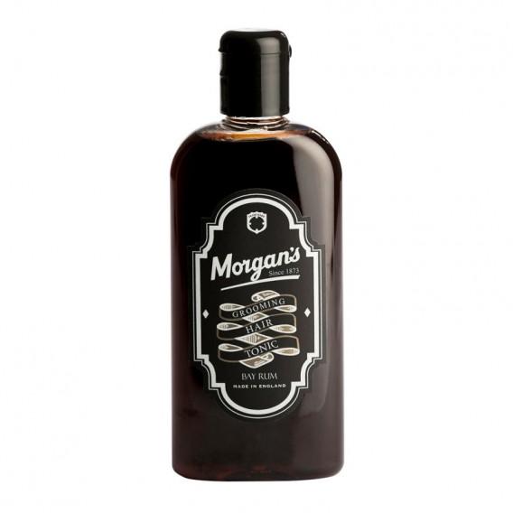 Morgans Grooming Hair Tonic 250ml Bottle