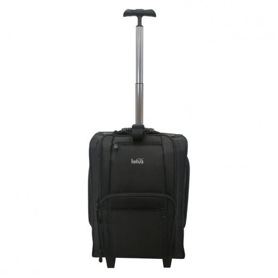 Lotus Make Up Trolley Bag