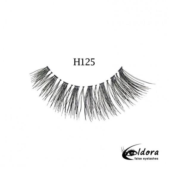 Eldora Strip Lashes H125
