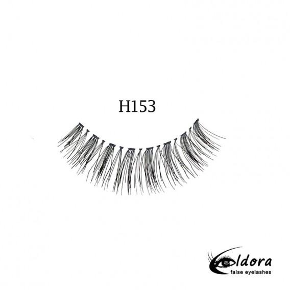 Eldora Strip Lashes H153
