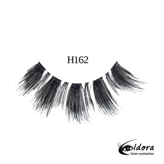 Eldora Strip Lashes H162