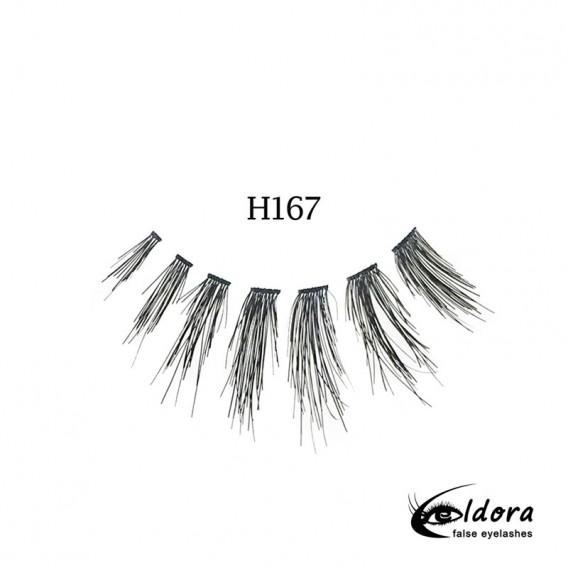 Eldora Strip Lashes H167