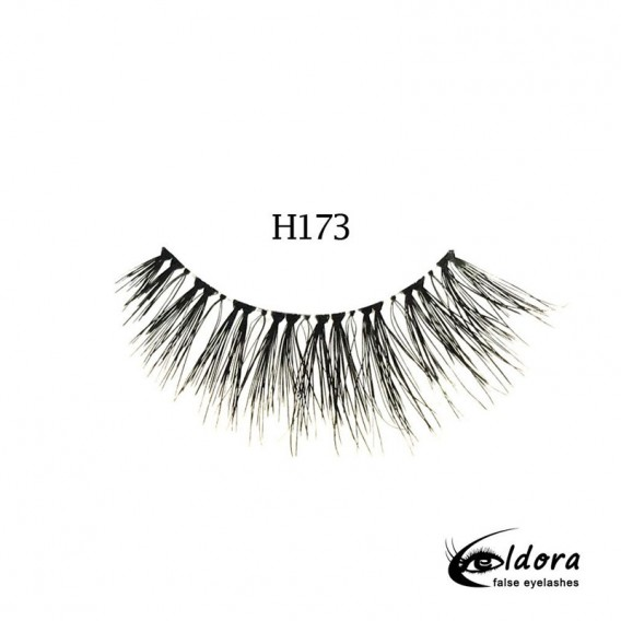 Eldora Strip Lashes H173