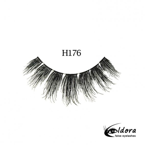 Eldora Strip Lashes H176