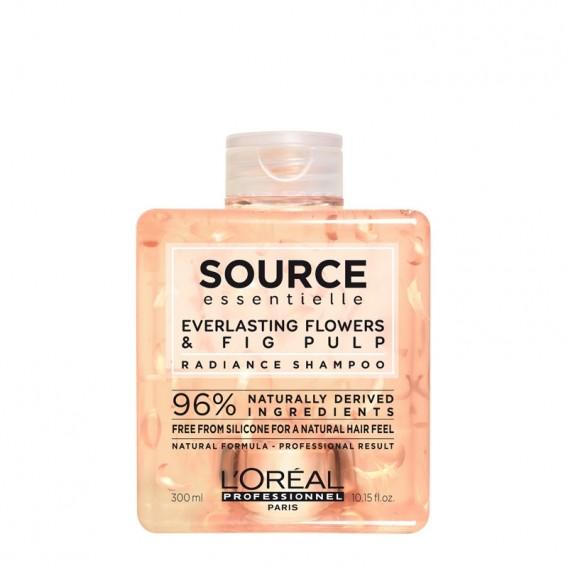 L'Oreal Source Essentielle Radiance Shampoo