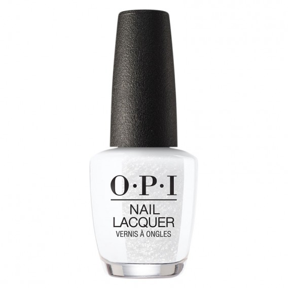 OPI Nail Lacquer Dancing Keeps Me On My Toes Christmas Nutcracker 15ml