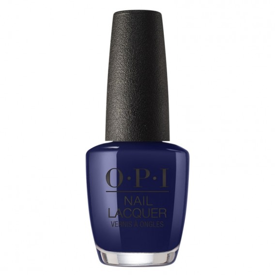 OPI Nail Lacquer March In Uniform Christmas Nutcracker 15ml