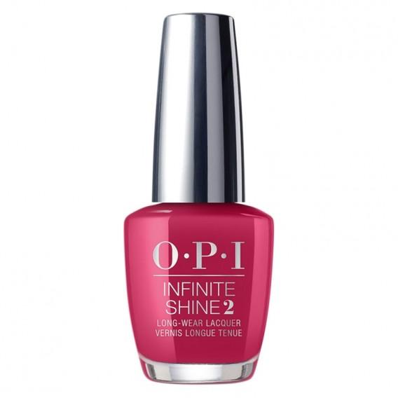 OPI Infinite Shine Candied Kingdom Christmas Nutcracker 15ml