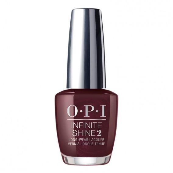 OPI Infinite Shine Black to Reality Christmas Nutcracker 15ml
