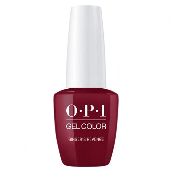OPI Gelcolor Gingers Revenge Christmas Nutcracker 15ml