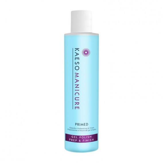 Kaeso Primed Gel Polish Prep & Finish 195ml