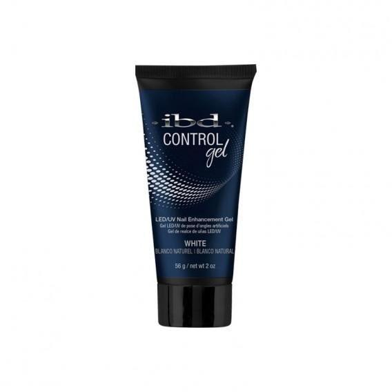 ibd Control Gel White 2oz/56g