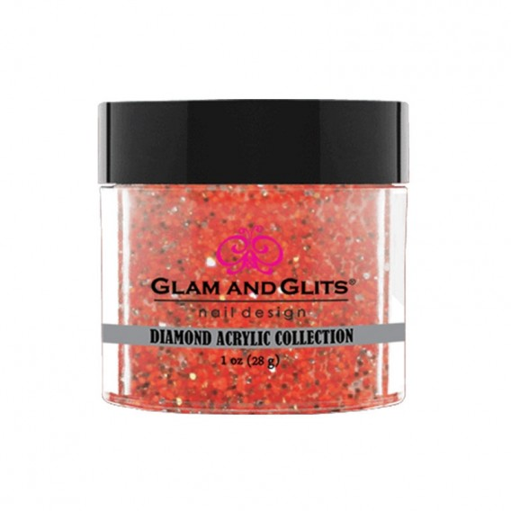 Glam and Glits Diamond Acrylic Collection Pretty Edgy 28g