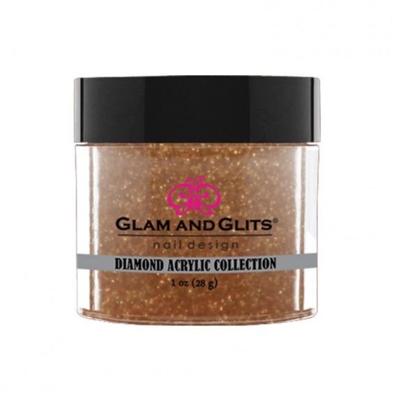 Glam and Glits Diamond Acrylic Collection Goldmine 28g