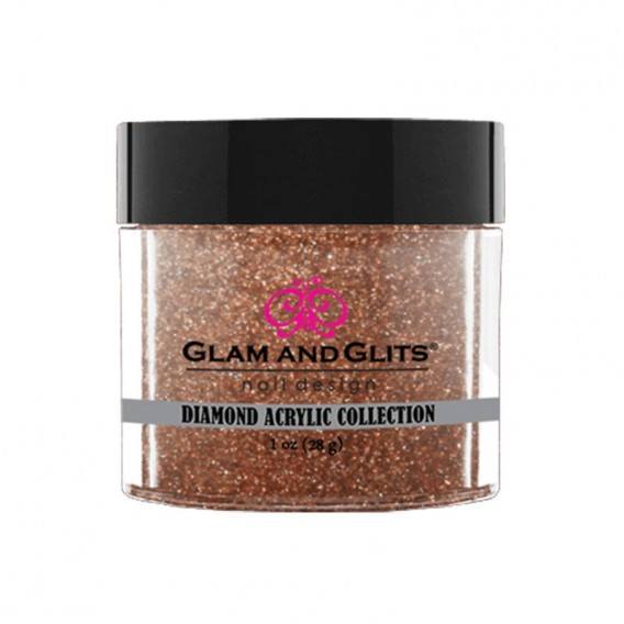 Glam and Glits Diamond Acrylic Collection Hazel 28g