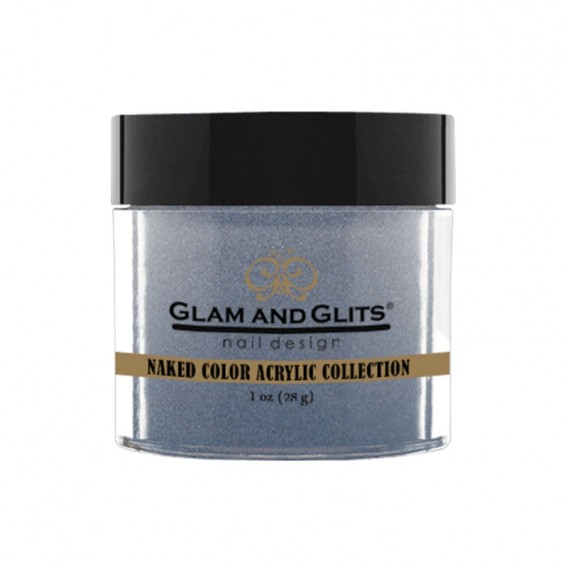 Glam and Glits Naked Acrylic Collection Make Wave 28g