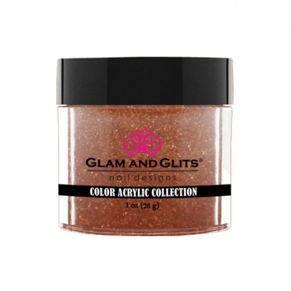 Glam and Glits Colour Acrylic Collection Elizabeth 28g