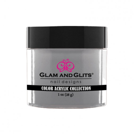 Glam and Glits Colour Acrylic Collection Desire 28g