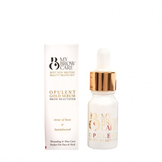 My Brow Care Opulent Serum Threaded And Waxed Brows