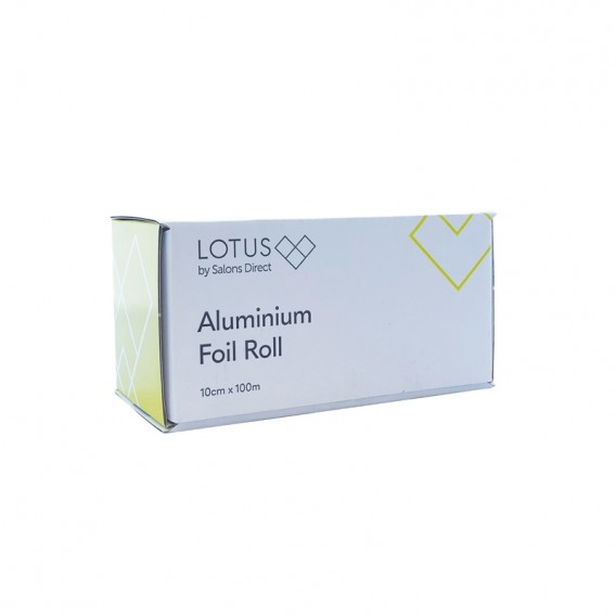 Lotus Aluminium Foil Roll