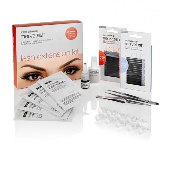 687a040af1a Salon System Marvel Lash Eyelash Extension Kit | Salons Direct