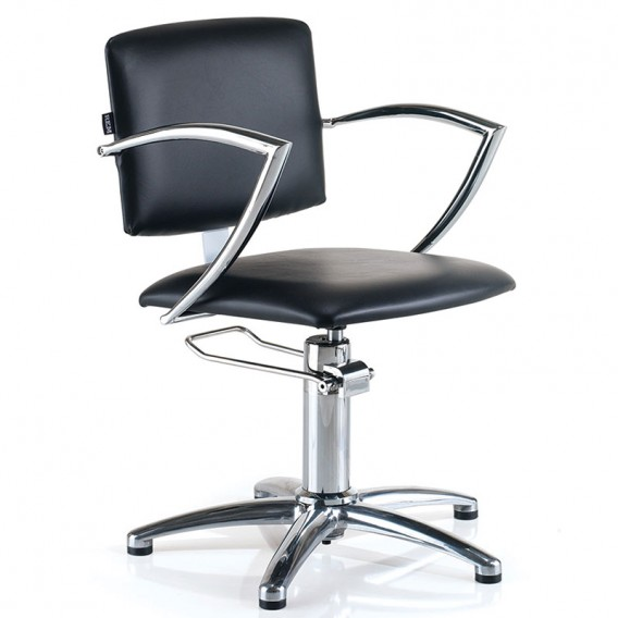 REM Atlas Hydraulic Chair Black Only