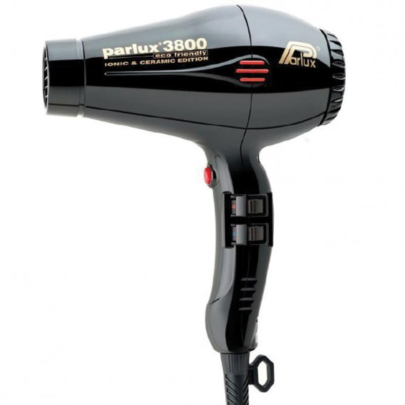 Parlux 3800 Eco Friendly Hairdryer (2100w)