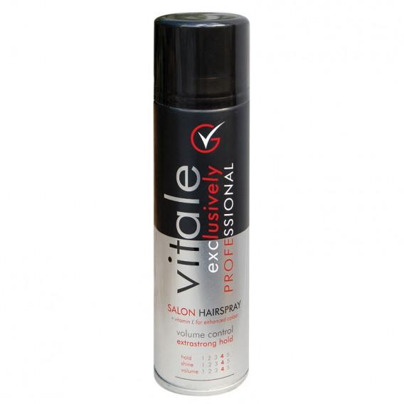 Vitale Extra Strong Hairspray 200ml
