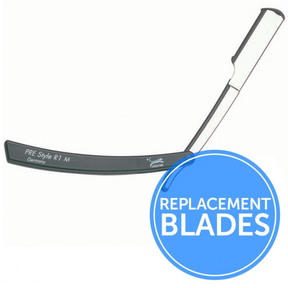 Pack of 10 Double Sided Replacement Blades for 55856
