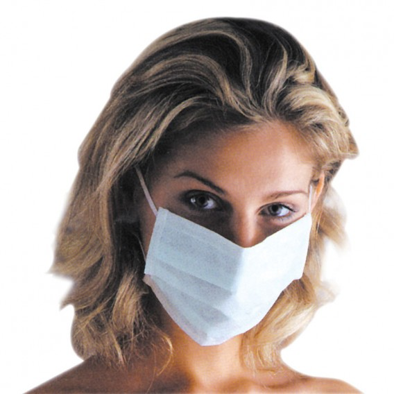 Sibel Surgical Face Mask Pack of 50