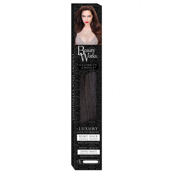 Celebrity Choice Wefts 18in 120g Beauty Works