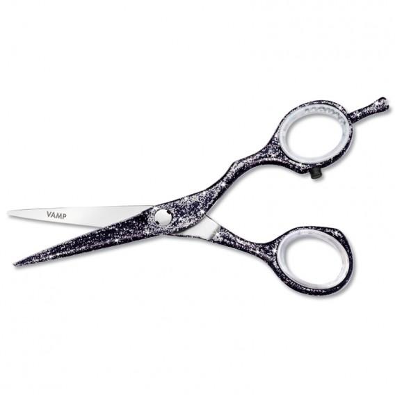 Jaguar Vamp Black Scissor