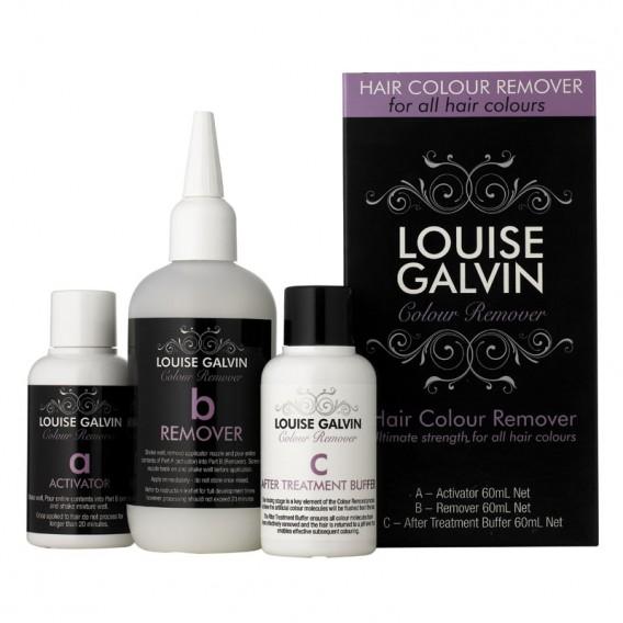 Louise Galvin Hair Colour Remover Kit