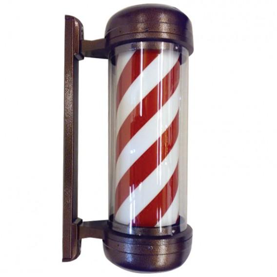 Premium Revolving Barber Pole